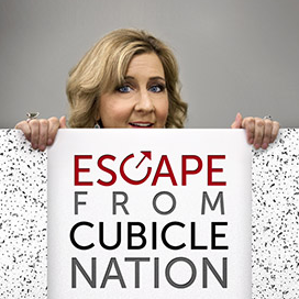 Escape From Cubicle Nation - Creative Live